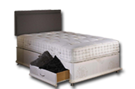 Pocket Sprung Divan Beds